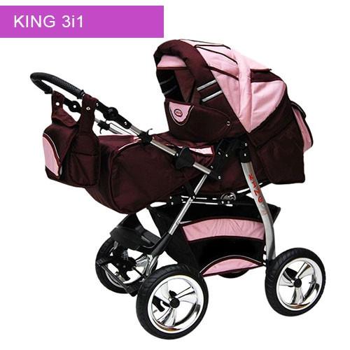 Find din nye barnevogn på tilbud online