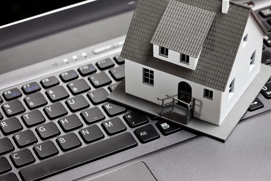 Få råd til ejendomsservice på nettet