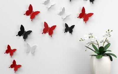 Pynt dine vægge